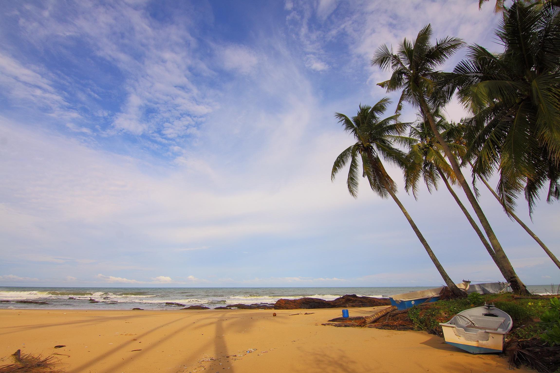 Pogoda na Dominikanie – Obalamy mity