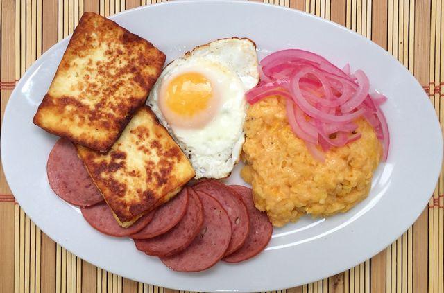Kuchnia dominikańska