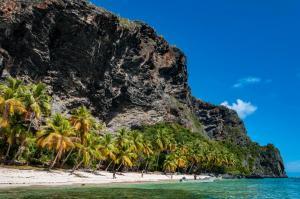 kolejne niesamowite ujęcie Playa Fronton