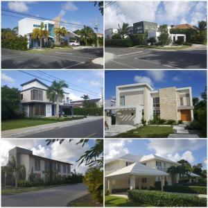 przyklad rezydencji w Punta Cana Village