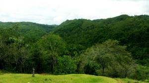 trasa do wodospadu El Limon