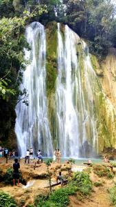 wodospad El Limon
