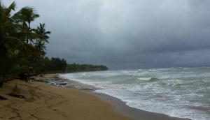 Pogoda na Dominikanie